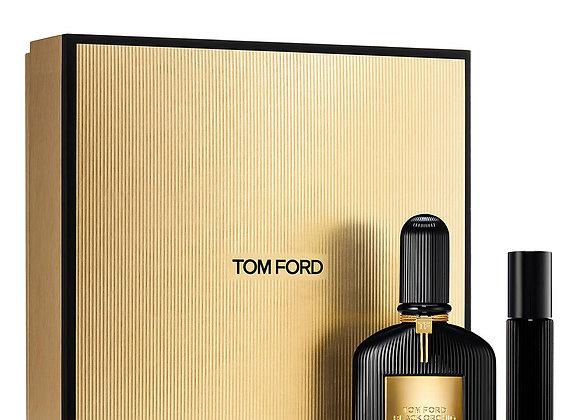 Tom Ford Black Orchid Gift Set 50ml EDP + 10ml EDP