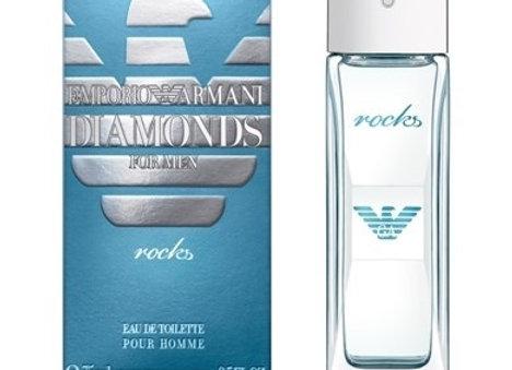 Armani Diamonds Rocks EDT 75ml