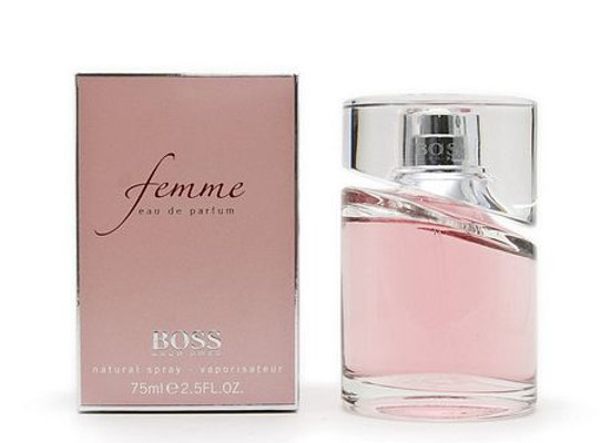 Hugo Boss Femme EDP 75ml