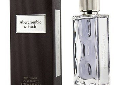 Abercrombie and Fitch First Instinct - 50ml EDT