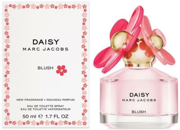 Marc Jacobs Daisy Blush EDT 50ml