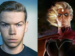 ¡Will Poulter se une a 'Guardians Of The Galaxy Vol. 3'!