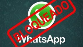 "¿Qué pasa si muchas personas te bloquean de ""WhatsApp""? 😱📵"