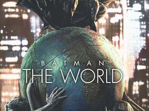 ¡BATMAN Vendrá a México en su NUEVO CÓMIC!