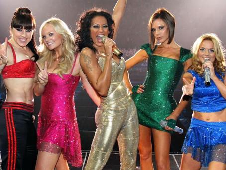 """""""Spice Girls"""" ¿Están de regreso?🤔😱✨"""