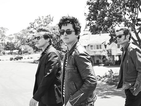 "Green Day lanza cover de ""Rock And Roll All Nite"" de KISS 🎸🎤"