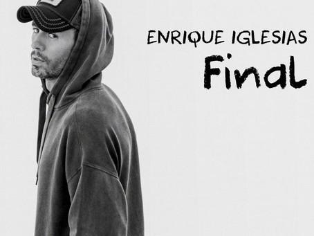 Enrique Iglesias no sacará ningún otro álbum ¿Se retira de la música?😱😭