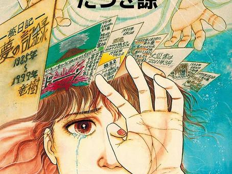 ¡Mangaka predice el futuro en su obra!