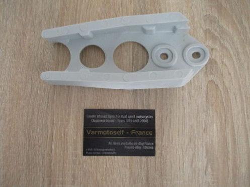 Patin de chaîne NEUF pour Yamaha 125 DTR - DTRE - 3BP - 3BN - 4BL - 3MB - 3NC
