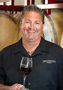 Michael Larrañaga, Director of Winery Operations at Trevi Hills