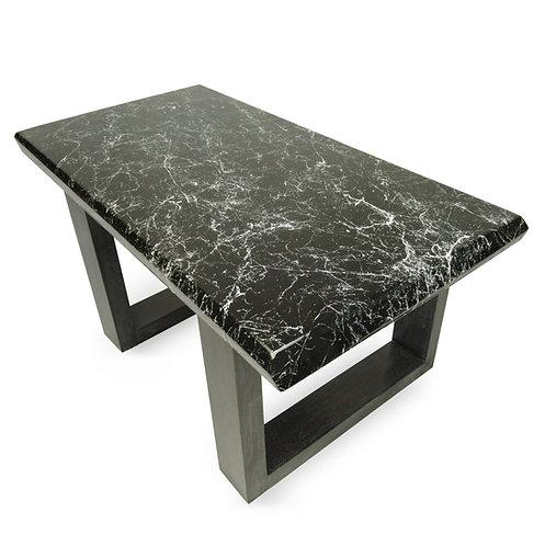 Mramorový stôl ANTIC zo živice