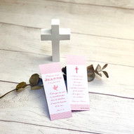 Communion - Confirmation
