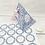 Thumbnail: Planches de 48 Stickers ronds 30 mm