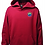 Thumbnail: Embroidered Union Sportsmen's Alliance AKWA Men's Pullover Fleece Hoodie