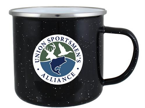 Union Sportsmen's Alliance Campfire Mug