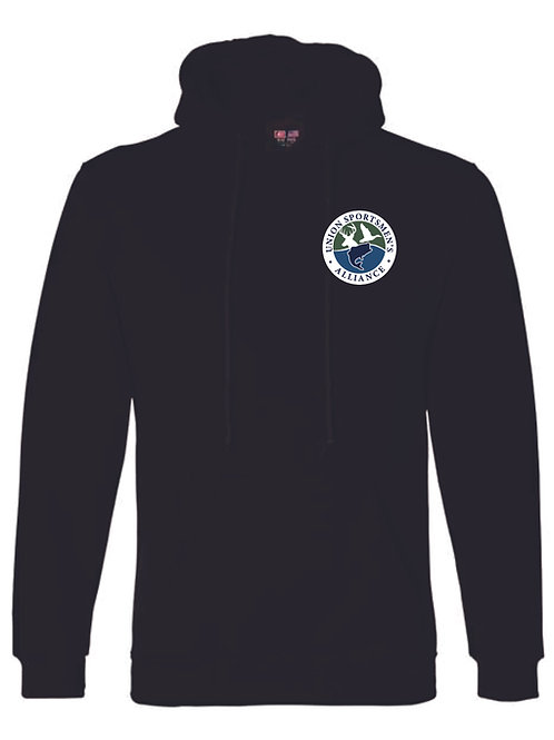 Union Sportsmen's Alliance Hooded Pull Over Sweatshirt