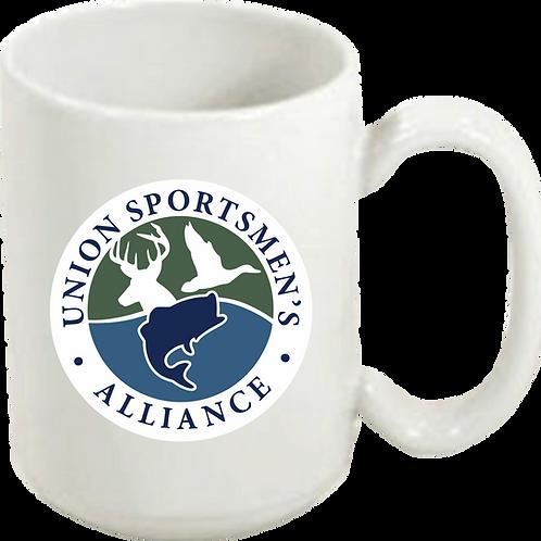 Union Sportsmen's Alliance Mug