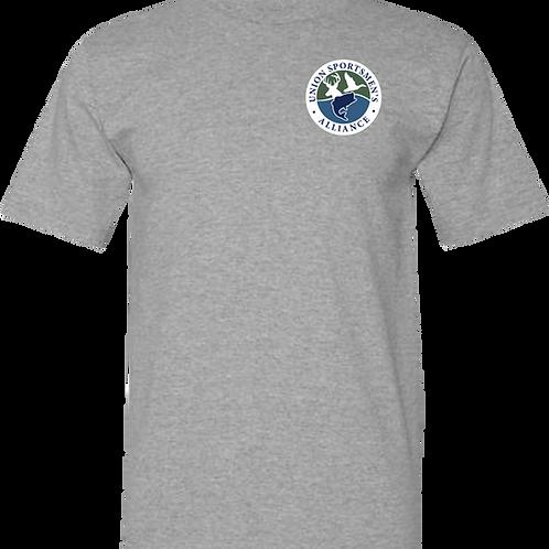 Union Sportsmen's Alliance T-Shirt Union Made