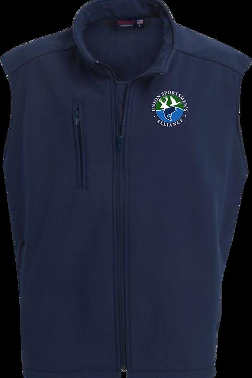 Embroidered Union Sportsmen's Alliance  King Louie Maxfield Vest