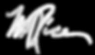 W. Aaron Rice: Composer, Conductor, Musician Logo