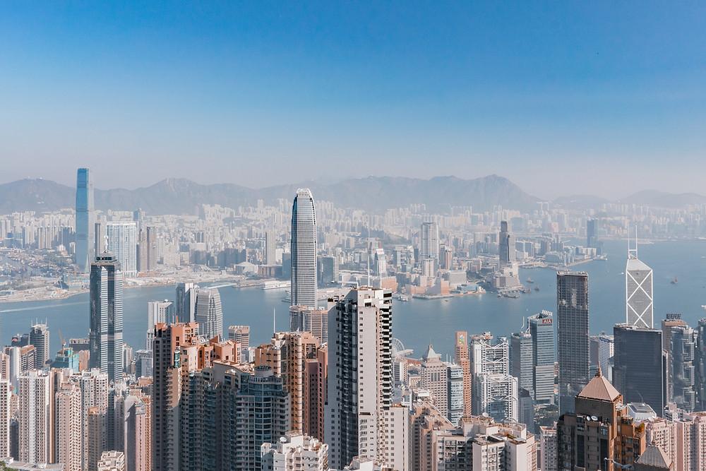 Can I Enter Hong Kong During Covid?