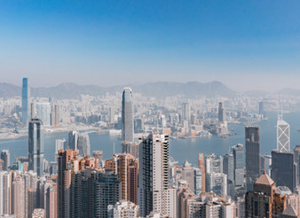 What Does The Future Look Like For Hong Kong?