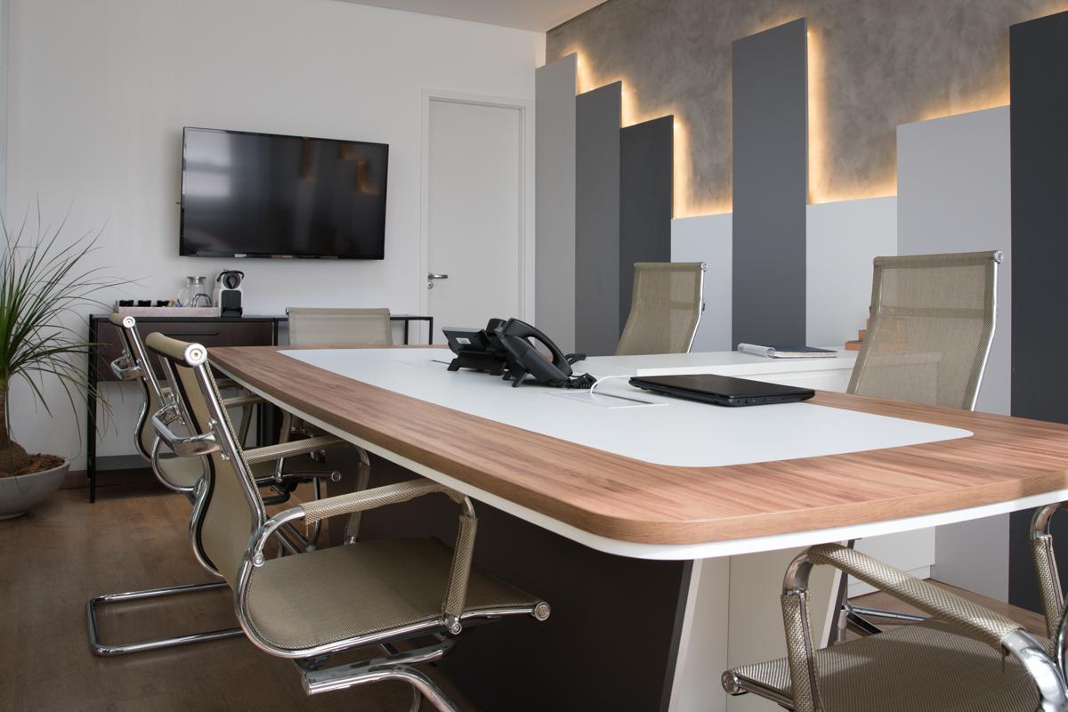 Reunião / Diretoria