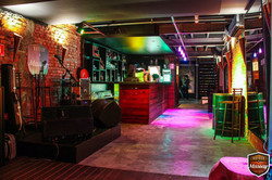 DJ e Bar Principal