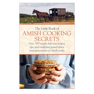 Amish Cook's Family Favorites direct mail