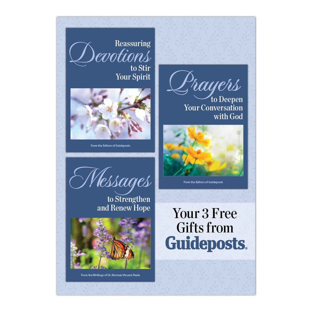 3-set editorial premium cover