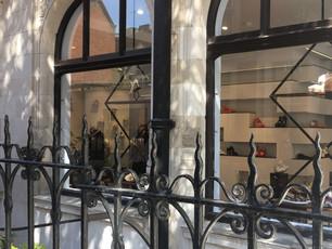 Nicholas Kirkwood London Flagship Store #theheelhustlegoestolondon