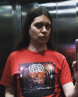 Another cool #new #shirt #astralsleep #d