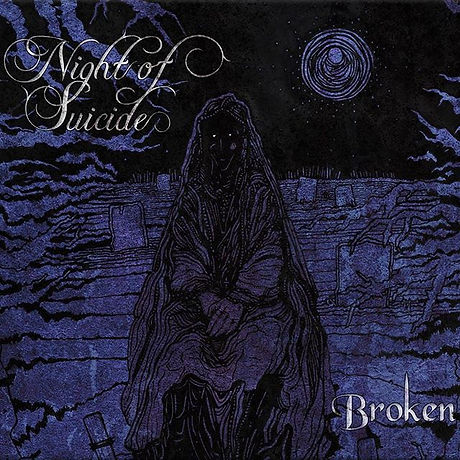 #nightofsuicide #broken #released on #sp