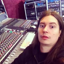 editoin! #tired #mixing #mastering #audi