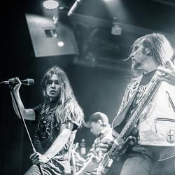 #satansfall #heavymetal #livemusic #tb
