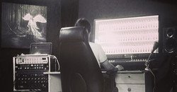 #new #controlroom #studio #mixing #saarn