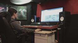 Saarni Studio B