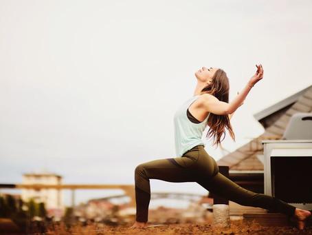 Comment se mettre au Yoga ?