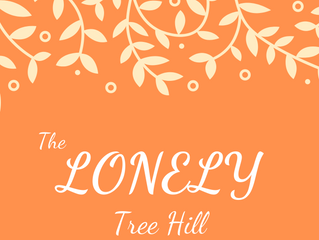The Lonely Tree Hill