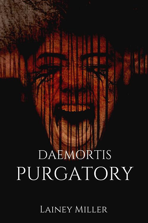 Daemortis: Purgatory | ebook