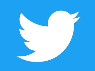 Twitter, how are ya