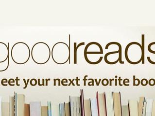 Hello, Goodreads!