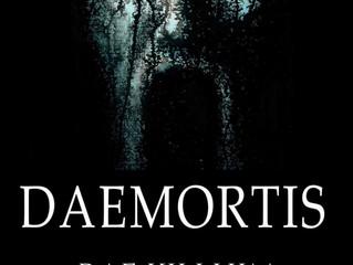 Daemortis Has Infiltrated Smashwords!