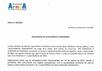 Ofício nº 09/2020: Declaração de afastamento temporário