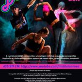 Projeto Espetáculo Dança: Apresentação Online Youtube- Lei Aldir Blanc - Instituto ARNEA