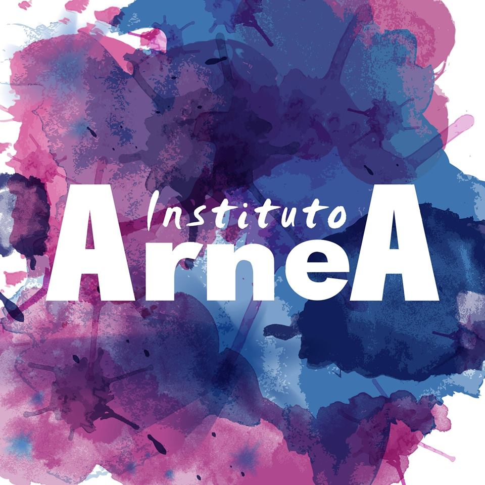 Logotipo do Instituto Arnea