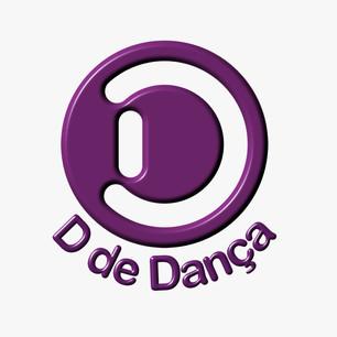 D de dança