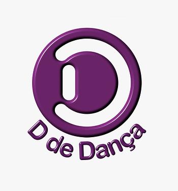 Apoio: D de Dança