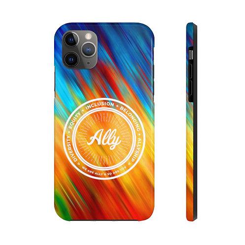 Values Color Case Mate Phone Case