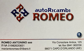 Romeo autoricambi.jpg